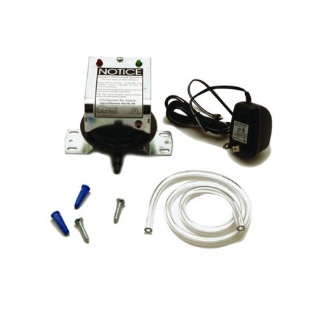 Checkpoint Laser (Checkpoint Audible Radon Alarm )