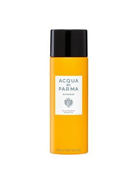 Acqua Di Parma Barbiere Shaving Gel For Men, 5 Oz