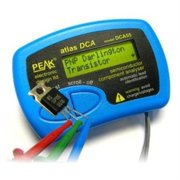 Peak Atlas DCA Meter - Semiconductor and Component Analyzer