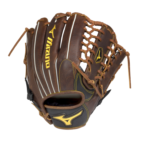 "Mizuno 12.25"" Classic Future Series Baseball Glove, Right Hand Throw"