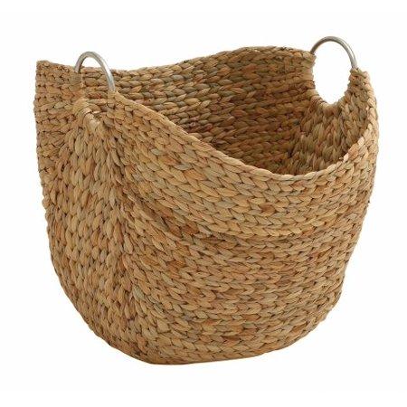 Benzara Classy & Unique Sea Grass Basket ()