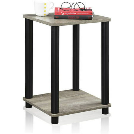 Turn n tube end table indoor plant stand multiple colors - Indoor plant stands for multiple plants ...