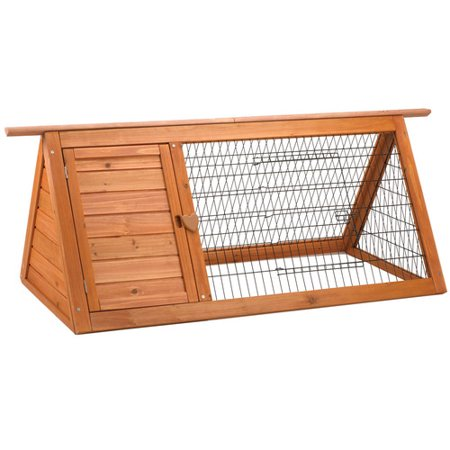 Premium Plus Hutch - Ware Manufacturing Premium Backyard Small Animal Hutch