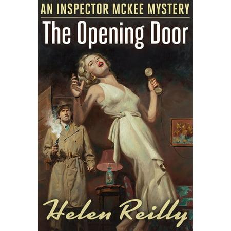 The Opening Door - eBook