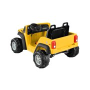 Kid Motorz Two-Seater Hummer H2 Boys' 12-Volt Battery-Powered Ride