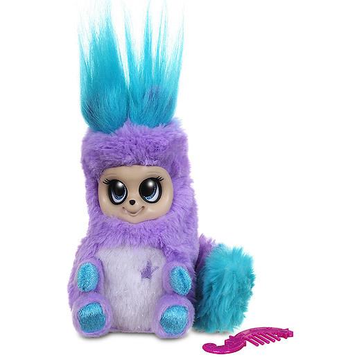 Fur Babies World Shimmies, Lady Lexi