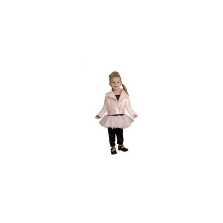 Harley Davidson Halloween (Harley Davidson Pink Jacket- Toddler)