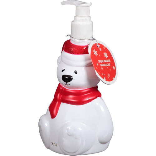 Holiday Creme Brulee Hand Soap, 14 fl oz