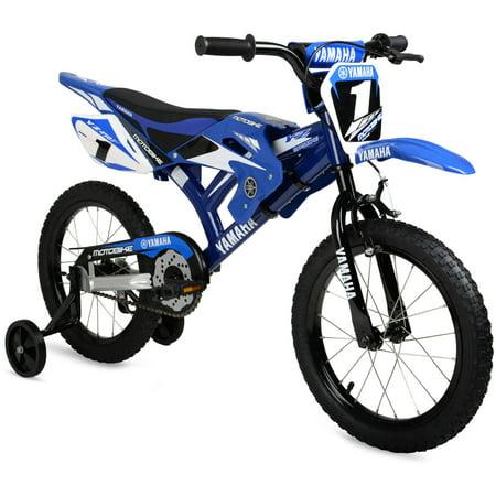 "Best 16"" Moto Yamaha Bike deal"
