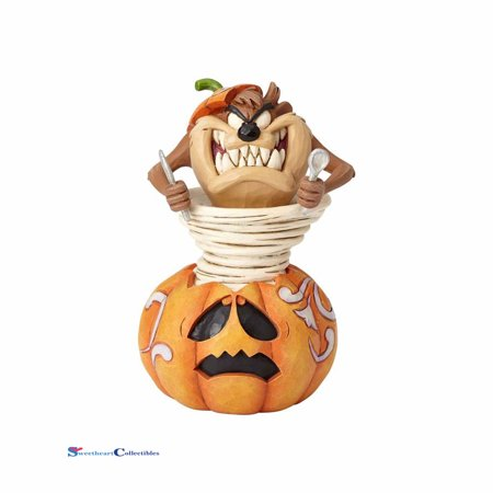 Jim Shore Looney Tunes 4052812 Halloween Taz 2017 (75 Off Halloween 2017)