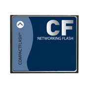 4GB COMPACT FLASH CARD FOR CISCO ROUTERS & SWITCHES