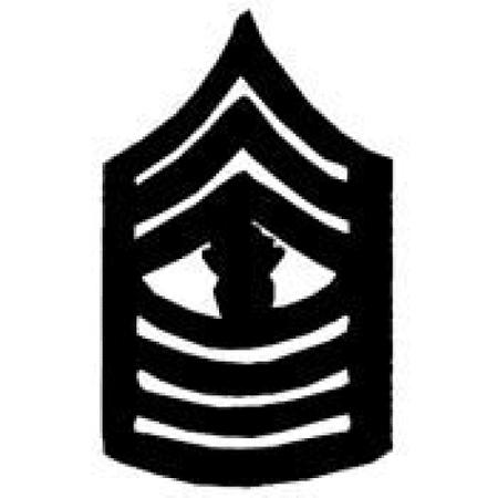 Metal Lapel Pin - USMC Pin - Insignia of Rank - USMC Master Gunnery