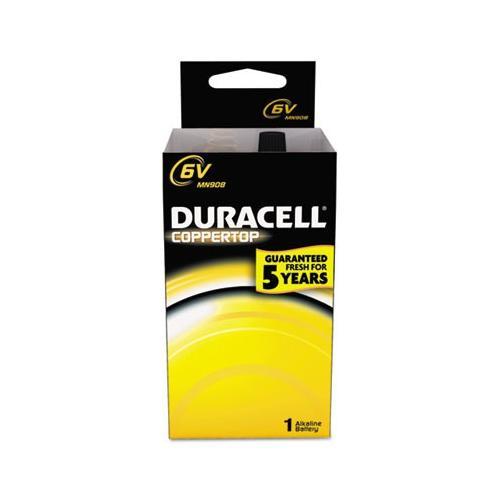 Duracell Alkaline General Purpose Battery DURMN908