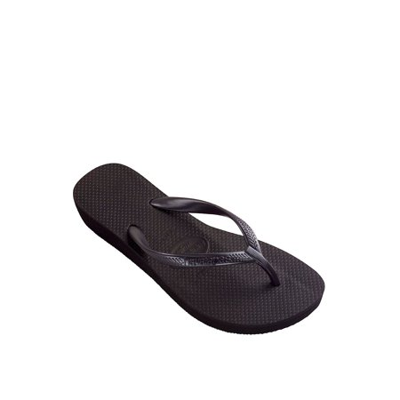 2306ea1e1451 Havaianas - High Light Wedge Flip-Flops - Walmart.com