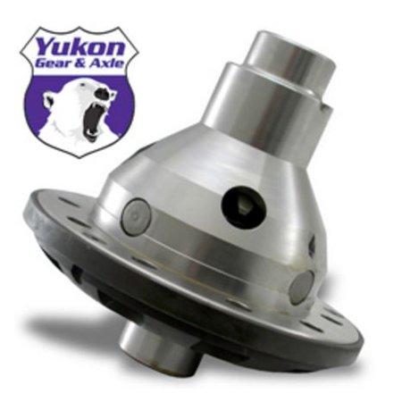 Yukon Gear &