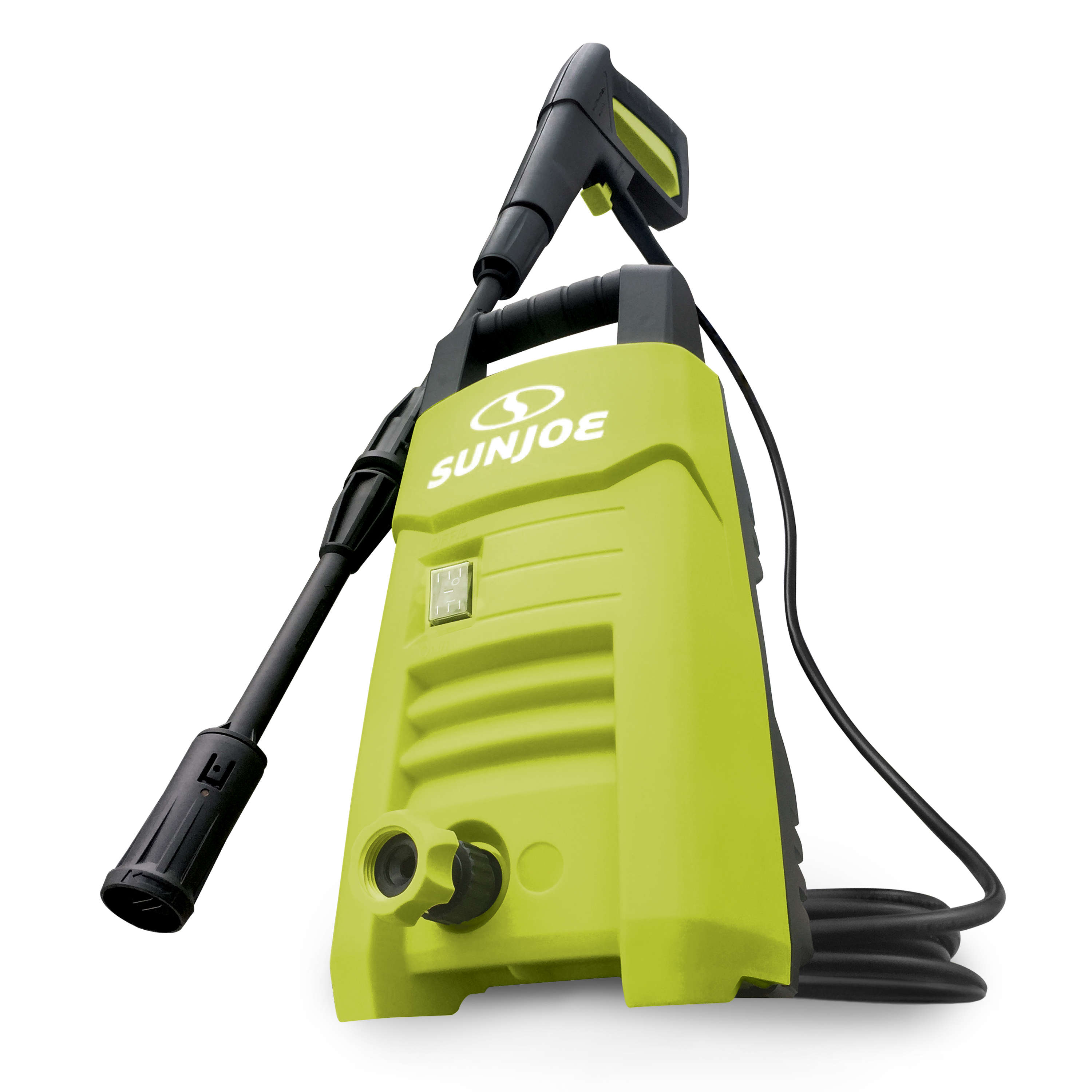 Sun Joe Spx200 E Electric Pressure Washer | 1350 Psi · 1.45 Gpm · 10.0 Amp by Sun Joe
