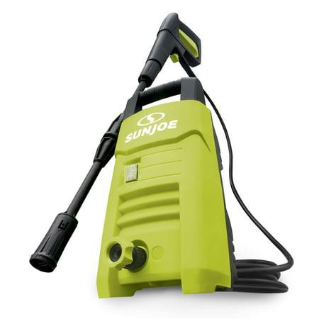 Sun Joe SPX200E Electric Pressure Washer | 1350 PSI · 1.45 GPM · (Ram Pressure Washer)
