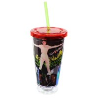 Ghostbusters 18oz Carnival Cup with Lenticular 3D Wrap & LED Base