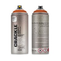 Montana Crackle 400 ml Spray Color, Copper Brown