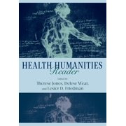 Health Humanities Reader - eBook