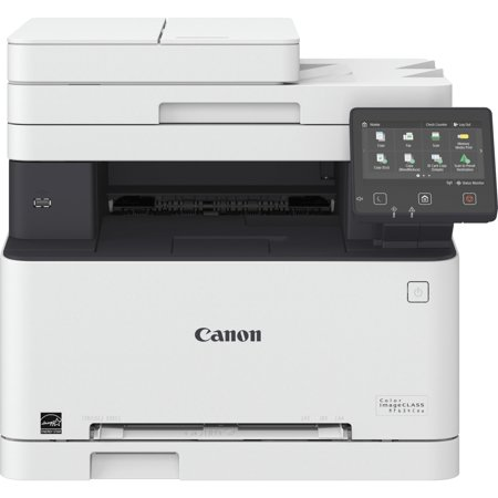 Canon imageCLASS MF634Cdw All-in-One Laser Printer