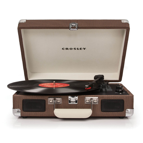 Crosley Radio Cr8005a-or Cruiser Portabl
