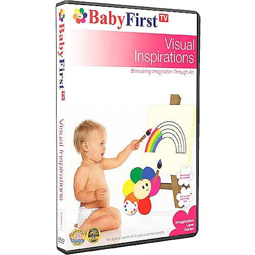 BabyFirstTV Presents: Visual Inspirations