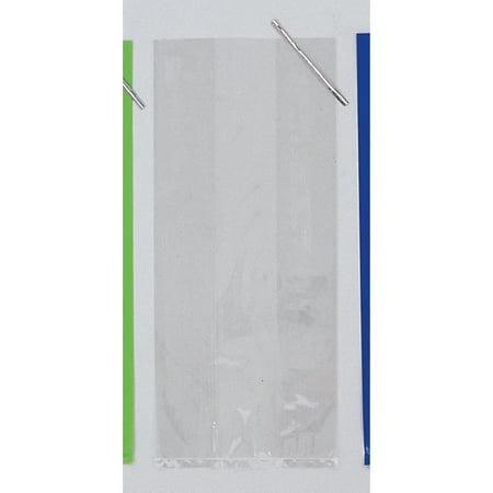 Clear Cello Favor Bag, 20 pk Cello Favor Bags