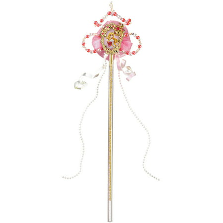 Disney Aurora Wand Halloween Costume Accessory (Halloween 1 Disney Channel)