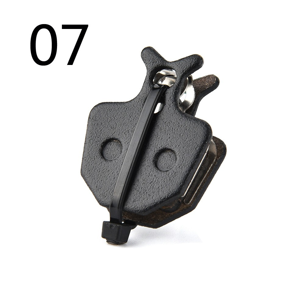 1Pair Cycling Mountain Road Bike Bicycle MTB Disc Brake Pads Blocks Accessories