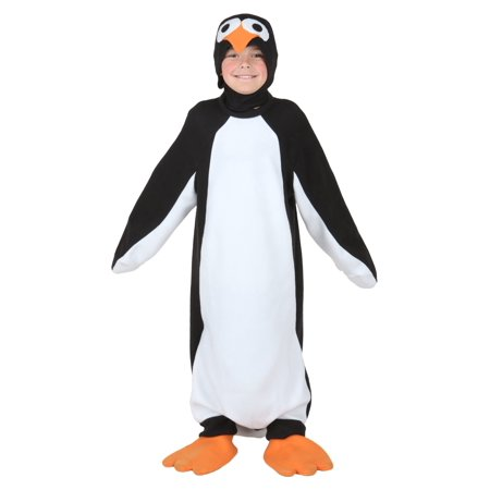 Child Happy Penguin Costume - Happy Halloweenie Costume