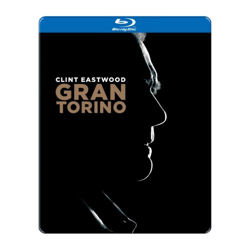 Gran Torino (Blu-ray) (Steelbook Packaging) (Widescreen)