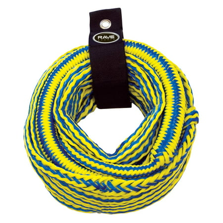 Rave Sports 4-Rider Bungee Tow Rope