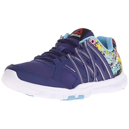 69f25c980cde Reebok - Reebok Women s Yourflex Trainette 8.0L MT Training Shoe ...