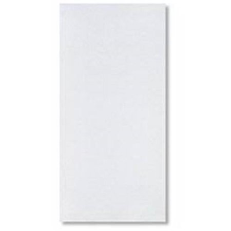 Hoffmaster 125630 12 x 17 in. Guest Towel, White - Case of 500