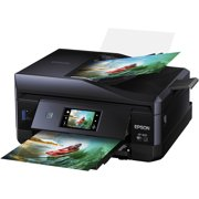 Epson Expression Premium XP-820 Wireless Color Photo Printer/Copier/Scanner/Fax Machine
