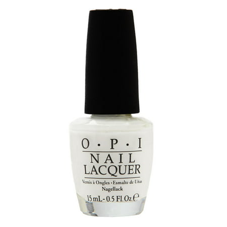 OPI Nail Lacquer Classics Collection NLL00 - Alpine (Obi Snow White With The Red Hair)
