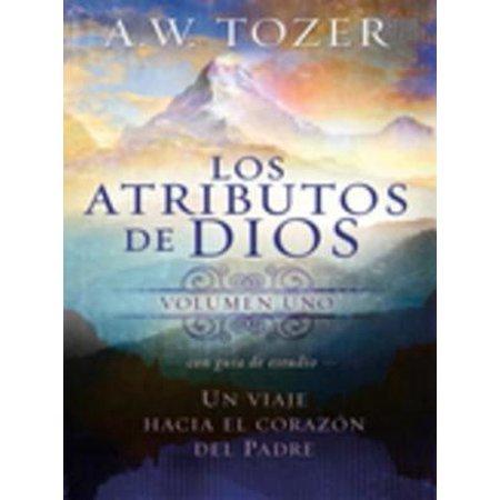 Los atributos de Dios - vol. 1 (Incluye guía de estudio) - eBook ()