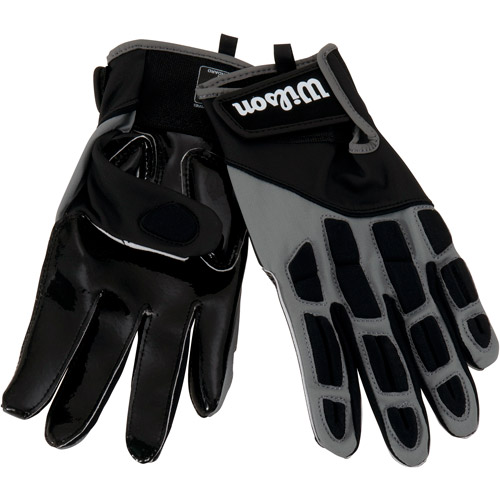 Wilson Youth Lineman Football Glove, Large