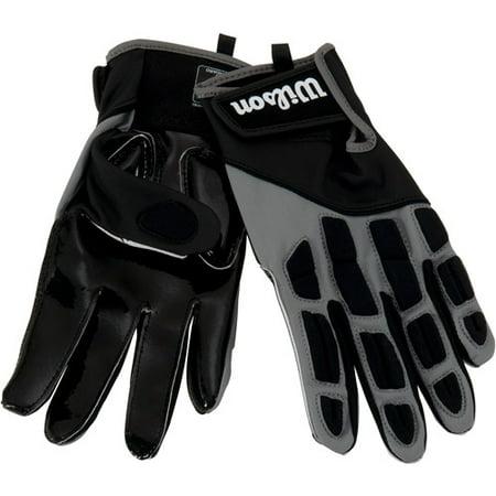 Wilson Youth Lineman Football Glove Large Walmart Com