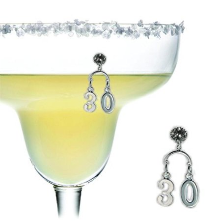 - Going Stemless Magnetic Cocktail and Wine Charm, 30bd