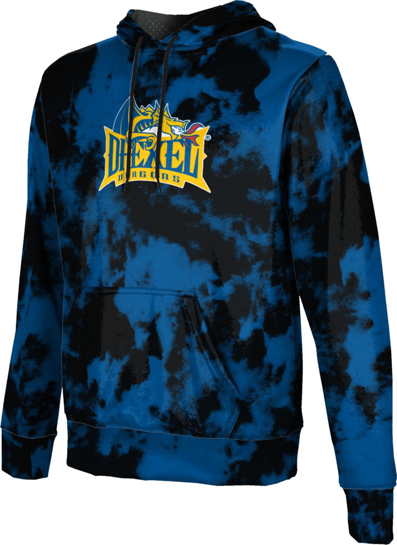ProSphere Drexel University Mens Performance T-Shirt Grunge
