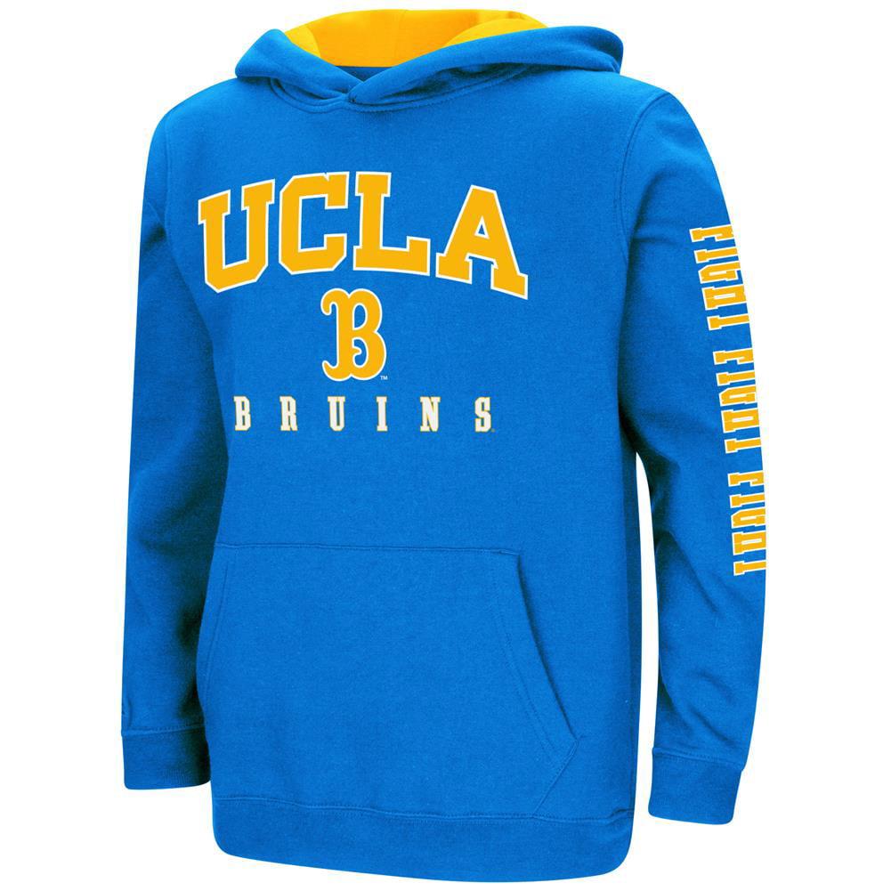 UCLA Bruins Youth Hoodie Pullover Sweatshirt