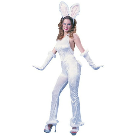 Instant Bunny Kit Adult Halloween Accessory](Bad Bunny Halloween)