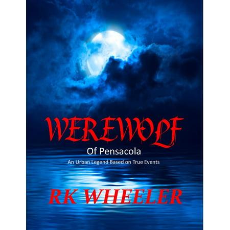 Werewolf of Pensacola - eBook - City Of Pensacola Jobs