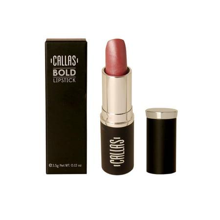 Callas Bold Lipstick (Pale Violet B10)