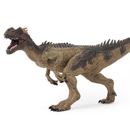 Model Gift (Mosunx Educational Simulated Allosaurus Dinosaur Model Kids Children Toy)