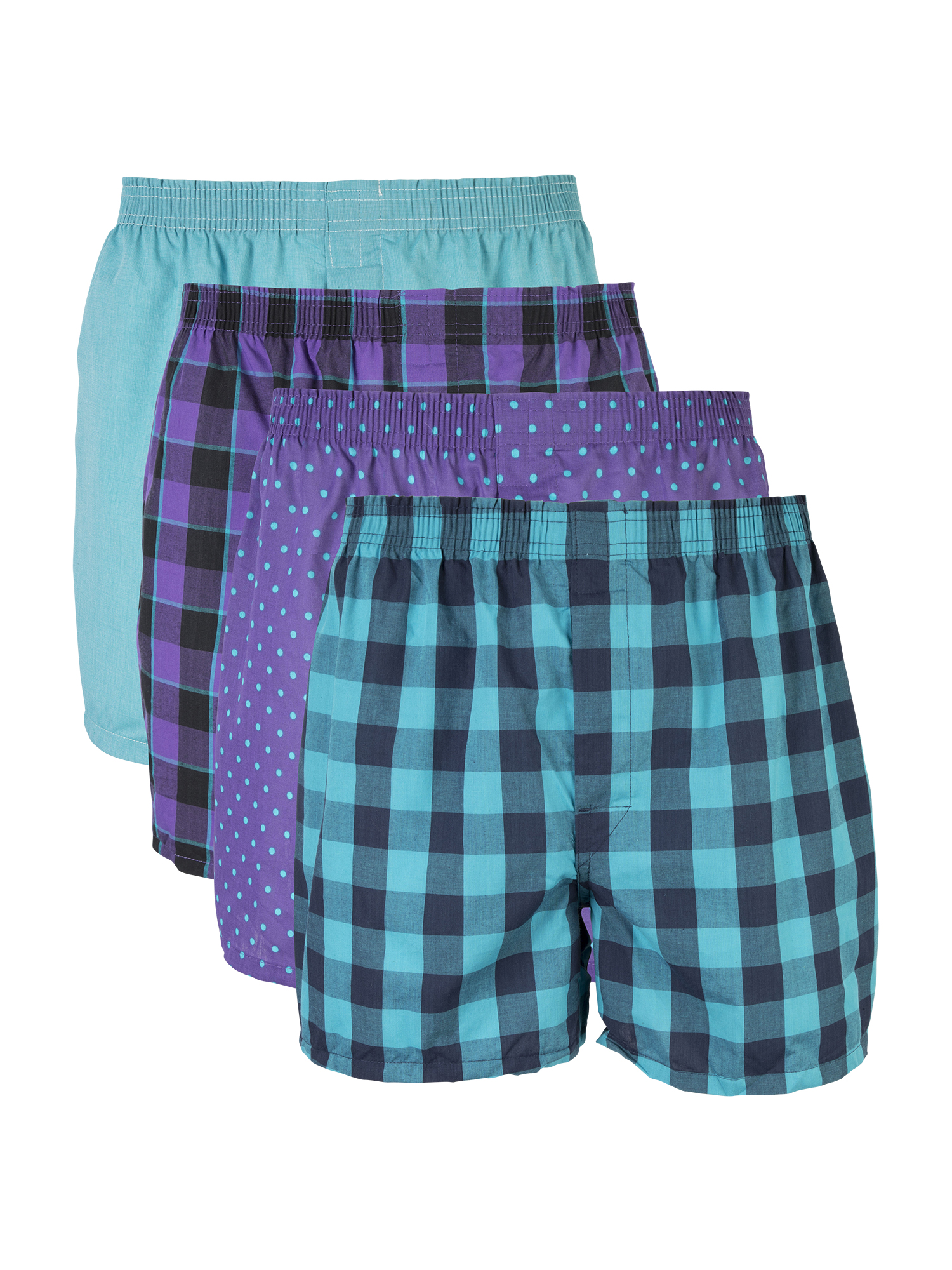 Pack Of 2 Childrens//Kids Boys 100/% Cotton Doctor Who Dalek Boxer Shorts Underwear