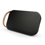 Photive S1 Wireless Bluetooth Speaker with 20-Watt Stereo Immersive Sound, Passive Subwoofers and Enhanced Bass