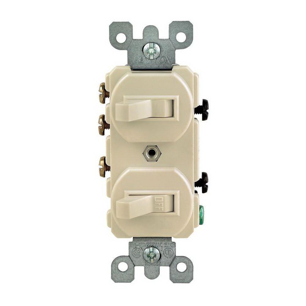 Combination Duplex Switch